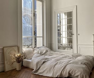 interior, home, and paris image