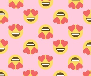amor, romántico, and corazones image