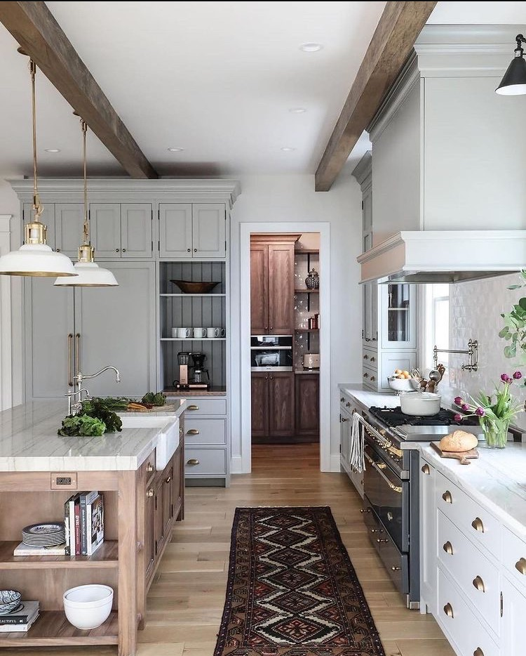 home, kitchen, and interior design image