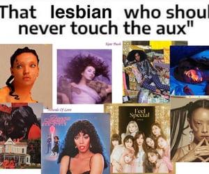 kate bush, lesbian, and red velvet image