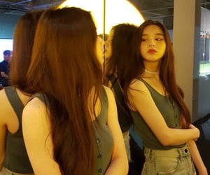 girl group, pretty, and kpop image