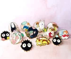 anime, designer, and handmade jewelry image