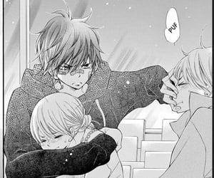 jealous and onda-kun image
