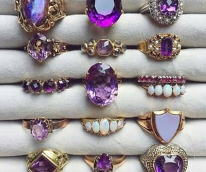 anillos, girls, and accesorios image