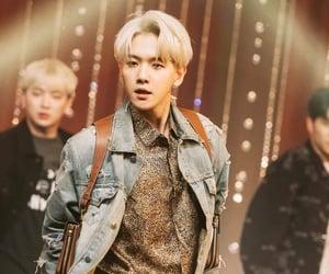kpop, exo, and byun baekhyun image