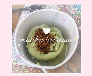 icecream, 可愛い, and kawaiifood image