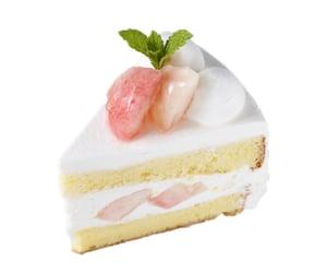food, cake, and soft image