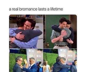 bromance, iconic, and years later image