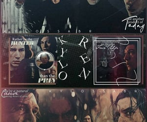 the last jedi, aesthetic, and character image