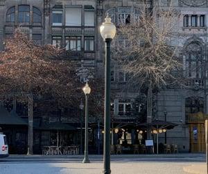 paris, capitale de la france, and haussmannien style image