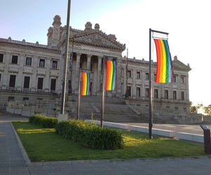 bisexual, gay, and montevideo image