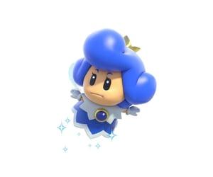 blue, inspo, and mario bros image