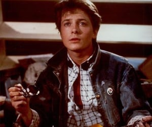 80s, Back to the Future, and 80s movies image