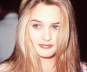 90s, alicia silverstone, and aesthetic image