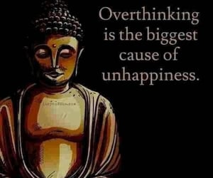 overthinking and unhappiness image