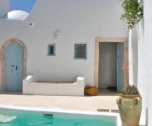 dreamy, Greece, and mood image