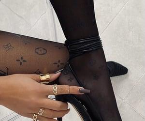 heels, jewellery, and jewelry image