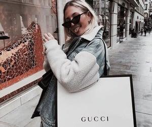 fashion, vogue, and girl image