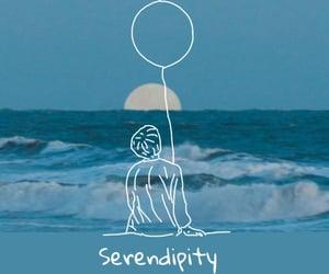 serendipity, bts, and jimin image
