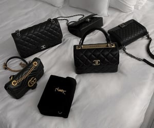babe, chanel, and classic image