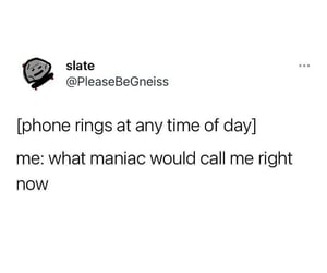 introvert and maniac image