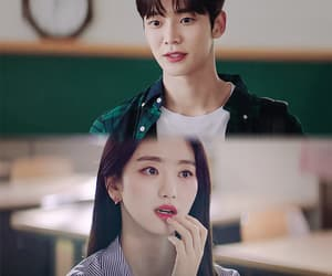 gif, kdrama, and 로운 image
