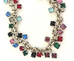etsy, boho bracelet, and cha cha bracelet image
