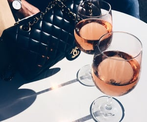 bar, chanel, and friendship image