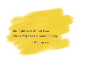 quotes, words, and yellow image