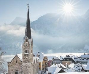 Catholic, church, and Europa image