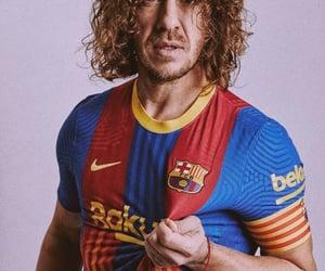 Barca, vamos, and football image