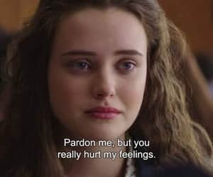 feels, life, and 13 reasons why image