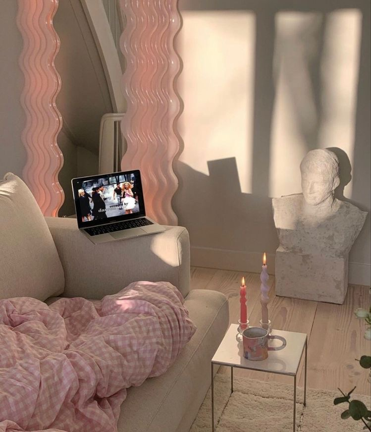 aesthetic, candles, and Dream image