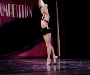 dance, gif, and dance moms image