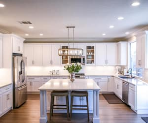 You can entrust Los Angeles Cabinet Refinishing for all your cabinet needs and know that they will be done quickly and efficiently.  https://www.losangelescabinetrefinishing.com/cabinet-refinishing.html
