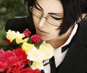 kuroshitsuji, cosplay, and black butler image