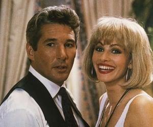 1990, romance, and richard gere image
