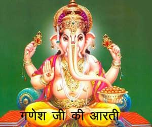 best god images and ganesh ji ki aarti image