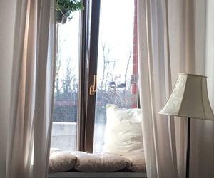 room, window, and room idea image