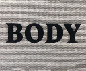 archive and body image