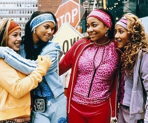 1990, 90s fashion, and that's so raven image