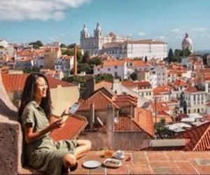 architecture, rooftops, and unique destination image