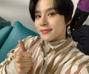 kpop, jungwoo, and nct u image