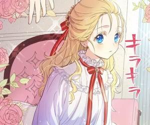 anime girl, manga, and ep43 image
