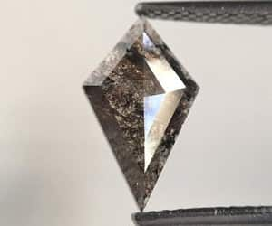 loose diamond and kite shape diamond image