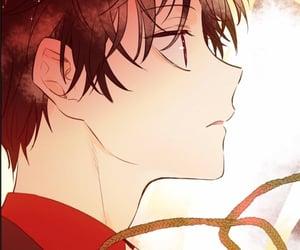 lucas, anime boy, and ep44 image
