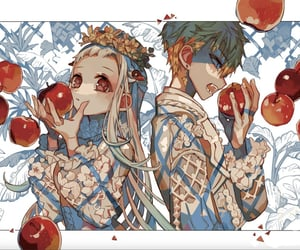 anime, jshk, and hanako-kun image