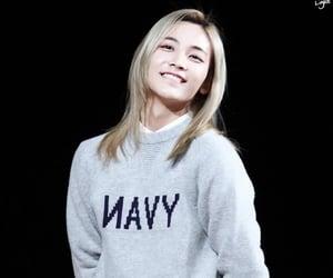 long hair, Seventeen, and jeonghan image