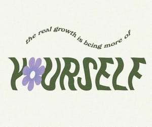 quotes and growth image