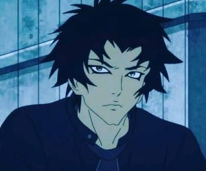 anime, akira, and akira fudo image
